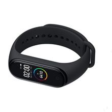 M4 High Quality New Label Fashional Portable Multifunctional Multilingual Smart Bracelet For Xiao Mi Android Iphone