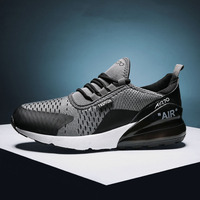 ZHENZU Brand Men Running Shoes Breathable Women Trainer Sneakers Zapatillas Hombre Deportiva 270 Air Cushion Sport Shoes Cheap