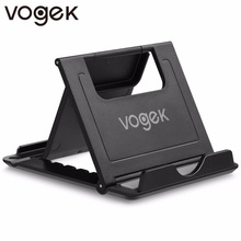 Vogek Universal Multi-Angle Foldable Mobile Phone Stands For Xiaomi/Oppo Smartphones