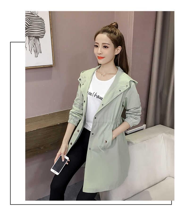 Fdfklak casaco 2018 מעיל חדש לנשים בהריון אביב סתיו נשים חורף מעילי יולדות בגדי הריון מעיל עבה