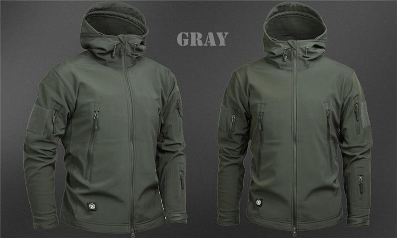 HTB1CMwSayLrK1Rjy1zdq6ynnpXaK MEGE Men's Military Camouflage Fleece Tactical Jacket Men Waterproof  Softshell Windbreaker Winter Army Hooded Coat Hunt Clothes