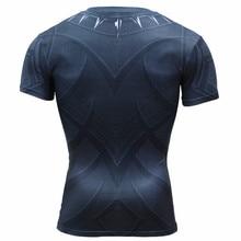 Panther Print T Shirts
