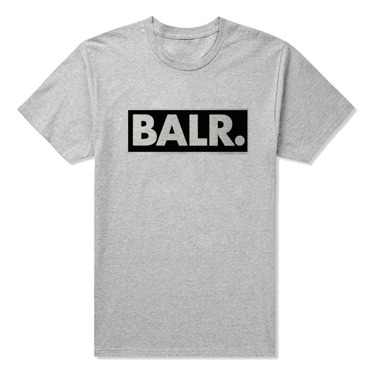 New Balr Camisetas Hombre   T     Shirts   Hip Hop Mens Designer   T     Shirts   Fashion Brand Mens Womens Short Sleeve Large Size   T     Shirts