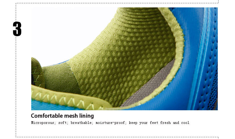 16 Clorts Men BOA Lacing System Running Shoes Free Run Lightweight Sport Shoes Breathable Outdoor Running Sneakers 3F013 18