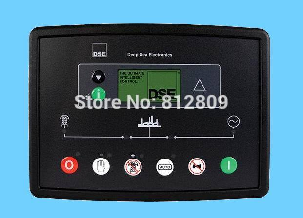 Regolatore del generatore DSE6010 OriginaleRegolatore del generatore DSE6010 Originale