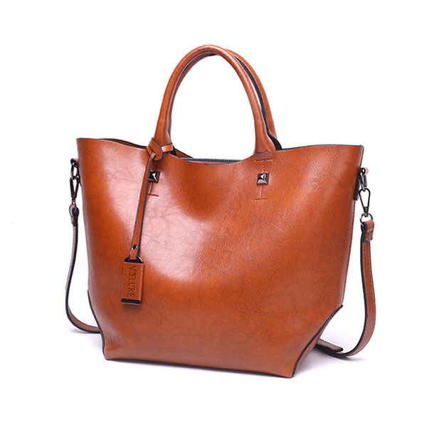 ACELURE Women Bucket Bag...