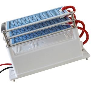 Image 2 - ATWFS 15g Air Purifier Ozone Generator 220v Ozono Air Cleaner home Ozonizador Ozon Ozonizer homecare Deodorization Sterilize