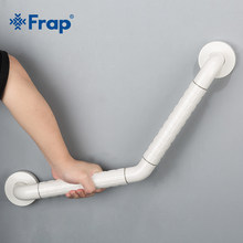 Frap nieuwe Badkamer Bad Arm Veiligheid Handgreep Bad Douche Tub Grab Bar Rvs Anti Slip Handvat Grap Bar f8121(China)