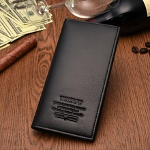 Fashion Clutch Wallet Men Wallets Casual Men Clutch Bags Coin Purse Men's Wallet PU Leather Male Purse