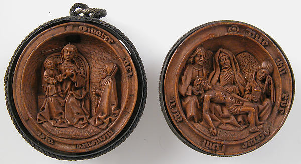 Half_of_a_Prayer_Bead_with_the_Lamentation