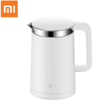 Xiaomi 1.5L Water Kettle Mijia Constant Temperature Control Electric Kettle 12 Hours Thermal Insulation Mi Home APP Control 1