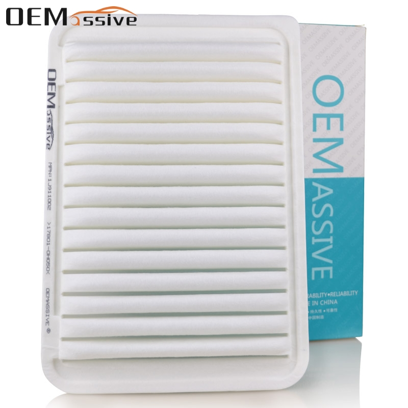 Car Air filter For Toyota Camry XV40 2007 2008 2009 2010 2011 2012 2013 2014 2015 2016 2.4L 2.5L For Daihatsu Altis