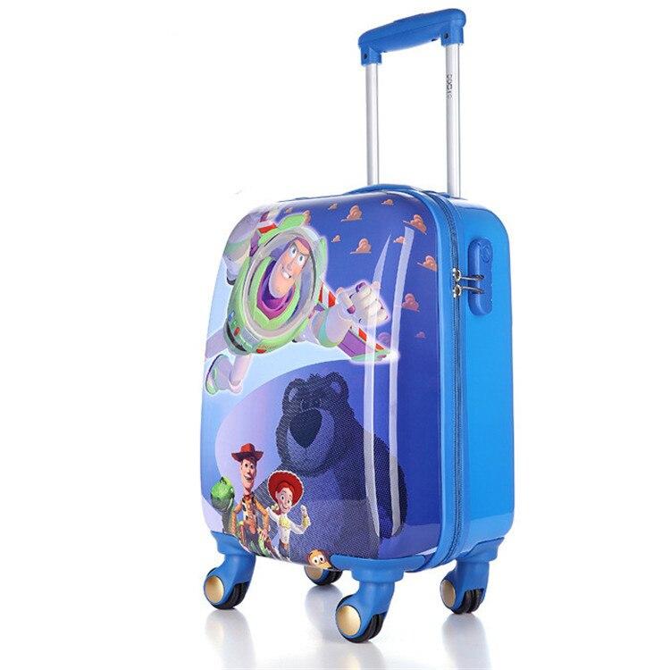 Online Get Cheap Boys Rolling Luggage Trolley -Aliexpress.com ...