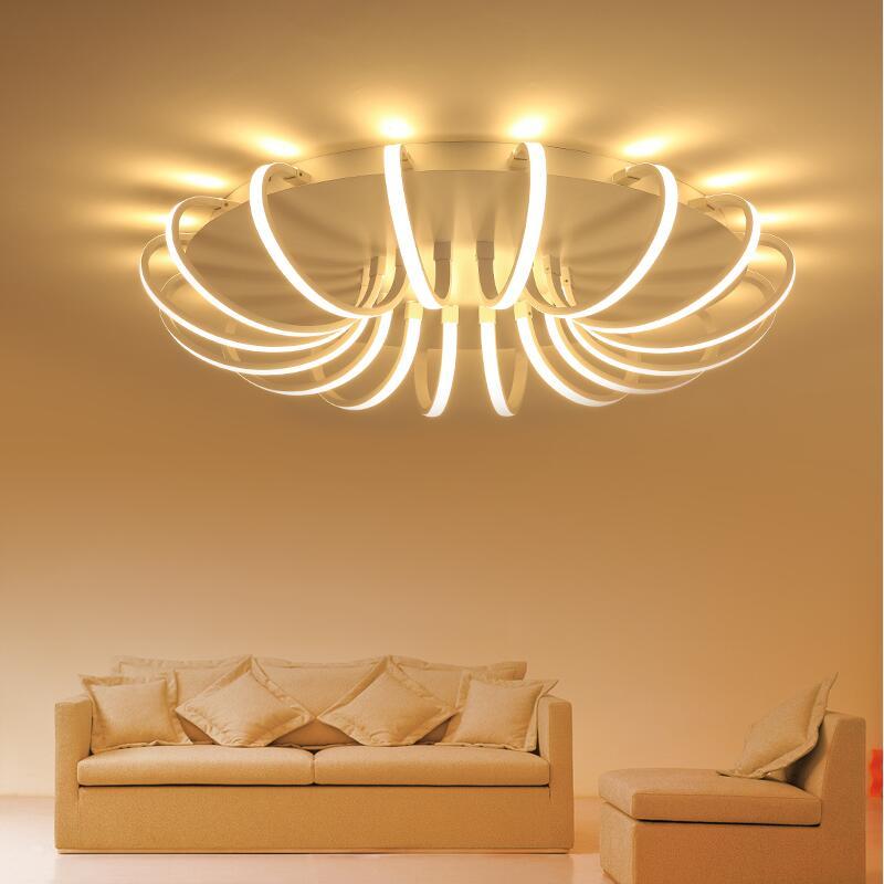 led Chandeliers lighting bedroom living room Chandelier fixtures Luminaire for dining Room restaurant hotel