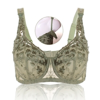 Maternity Nursing Bras Pregnant Women Underwear Large Size Thin Cup Full Breast Cup Breast Feeding Breasts
