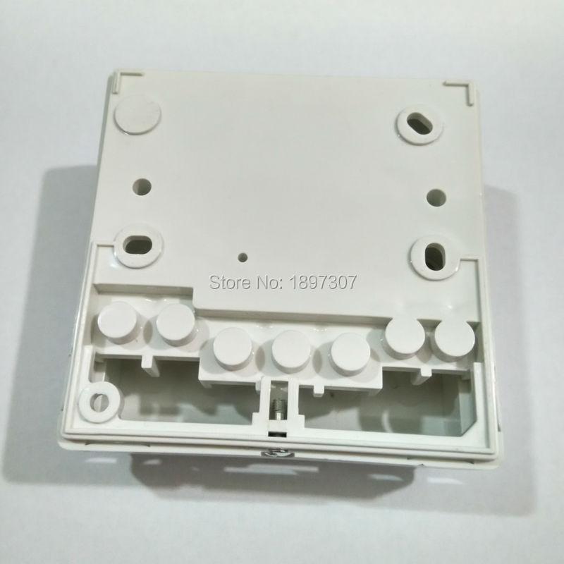 220VAC mehaaniline temperatuuriregulaator ruumikütte termostaat - Mõõtevahendid - Foto 4