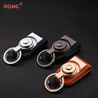 Christmas Gifts Upscale Keychain Car Styling Motorcycle Key Chains For Volvo BMW SAAB Ford Audi Rebault
