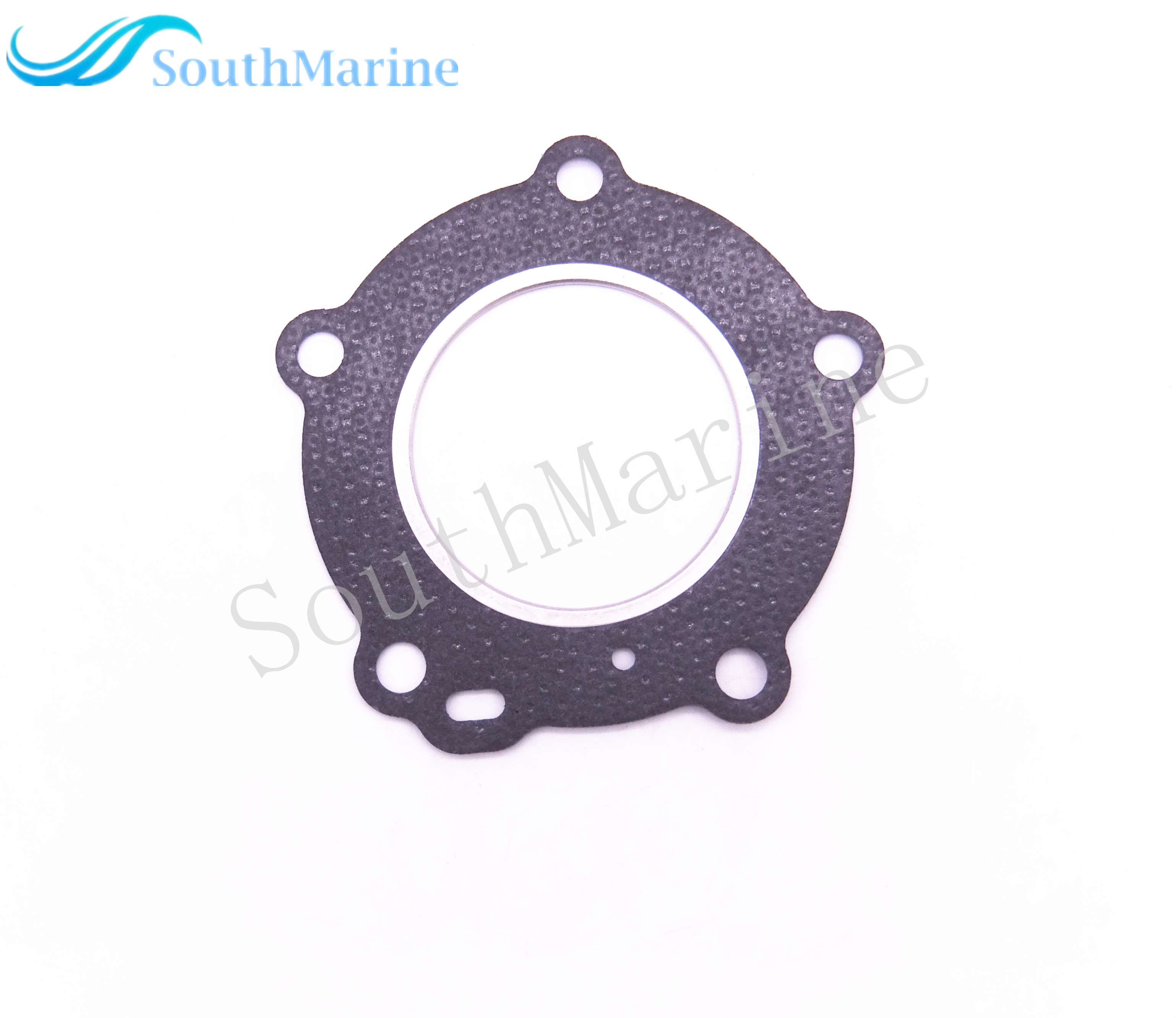 Boat Motor 369-01005-1 36901-0051M Cylinder Head Gasket For Tohatsu Nissan 2-Stroke 4HP 5HP Outboard Engine