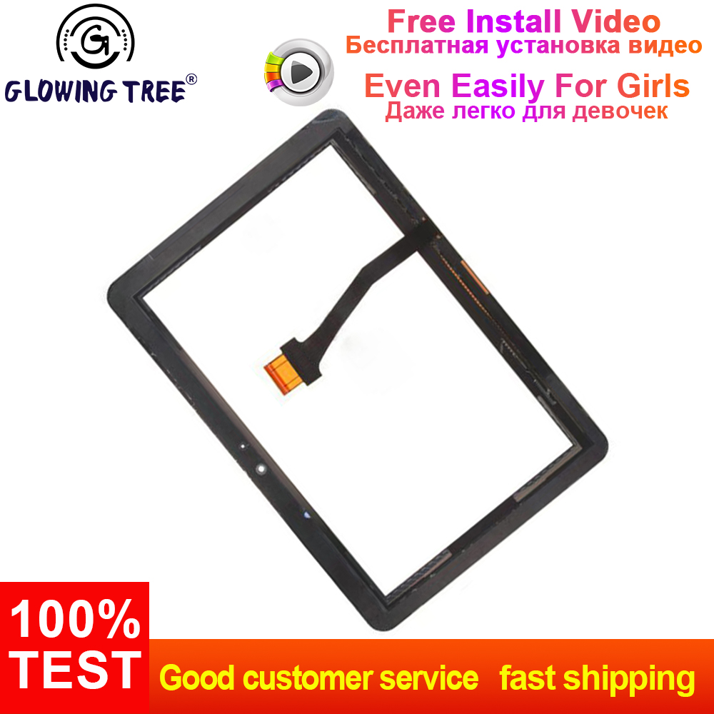 2 Color For Samsung Galaxy Tab2 Tab 2 P5100 P5110 P5113 N8000 Digitizer Touch Screen Panel Sensor Glass Replacement2 Color For Samsung Galaxy Tab2 Tab 2 P5100 P5110 P5113 N8000 Digitizer Touch Screen Panel Sensor Glass Replacement