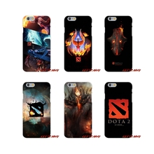 dota 2 logo For Samsung Galaxy A3 A5 A7 J1 J2 J3 J5 J7 2015 2016 2017 Accessories Phone Cases Covers