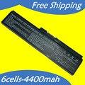 JIGU Батареи Ноутбука Для Toshiba PA3634U-1BAS PA3634U-1BRS PA3635U-1BAM PA3635U-1BRM PA3638U-1BAP PABAS178 PABAS201 PABAS227
