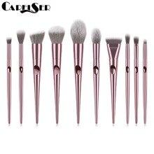 hot deal buy professional makeup tools 1pc wooden makeup cosmetics eyebrows eyeshadow brush makeup brush set tool pincel maquiagem
