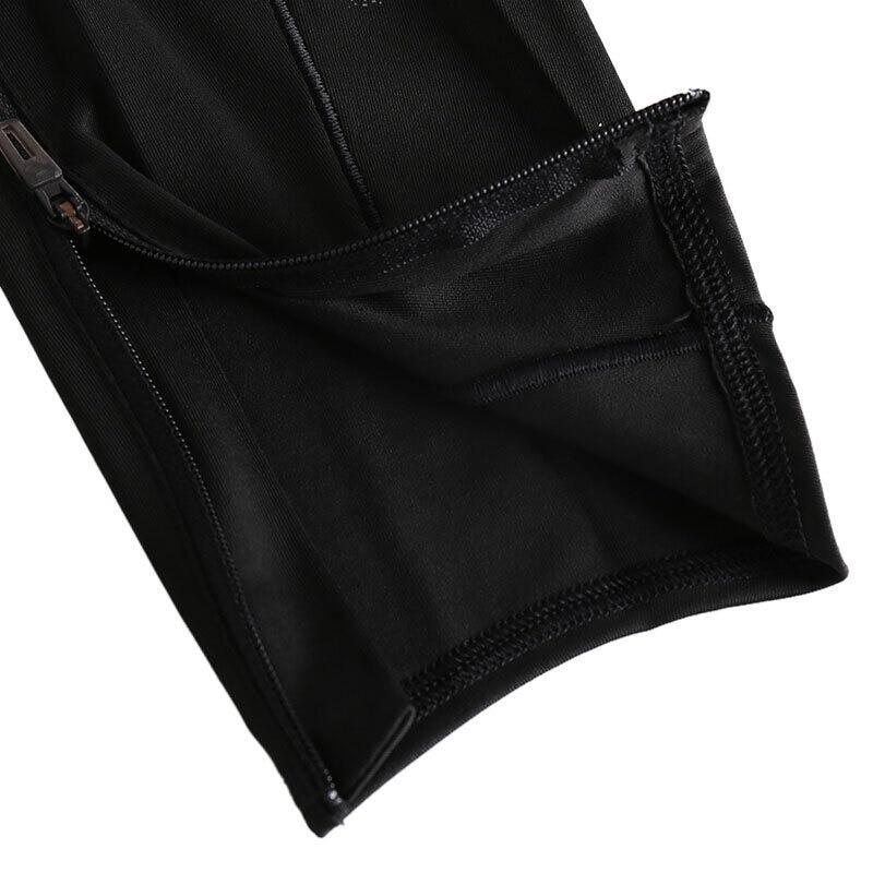 Original Neue Ankunft Adidas SN LNG TI männer Engen Hosen Sportswear - 4