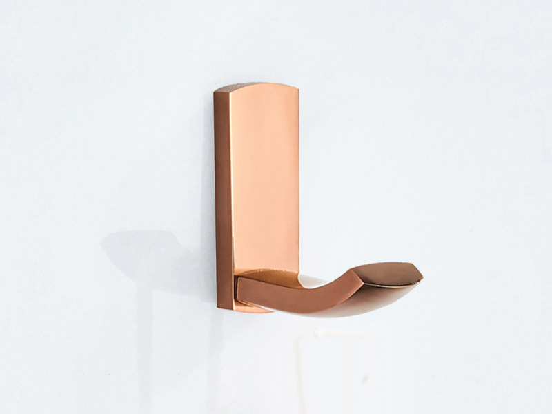 rose gold wall hook 4