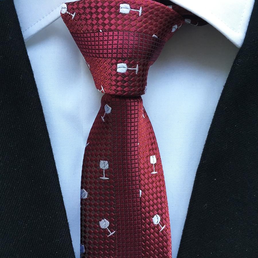 Եզակի 5,5 սմ փողկապ պարոնայք - Հագուստի պարագաներ - Լուսանկար 3