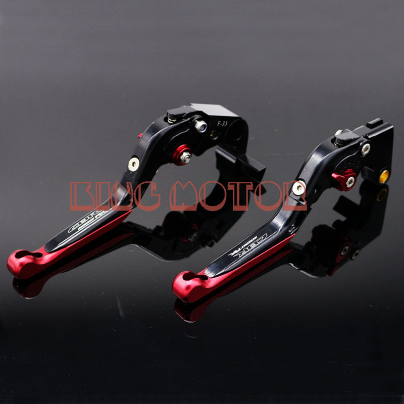 все цены на  For Honda CBR1000RR CBR 1000RR 2008-2016 Motorcycle Accessories Adjustable Folding Extendable Brake Clutch Levers logo CBR1000RR  онлайн
