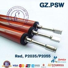 Низкий Давление ролик установка термозакрепляющего устройства ролик RC1-3685 RC1-3685-000CN для hp P2035 P2055 M401 M425 2055 2035 серии