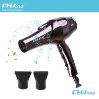 CHJ 2100 Watts Hair Dryer Professional Ionic Hairdryer Blow Dryer Multi Color Salon Household Hair Style Tool