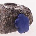 2016 Камень брелок прекрасный подарок брелок llavero пареха Конфеты цвета брелки cubre llaves мешок брелки для мужчин и женщина