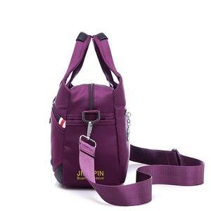 Image 4 - Nylon Women Messenger Bag Ladies Handbags Waterproof Female Shoulder Bag Designer High Quality Crossbody Bags For Teenager Girls