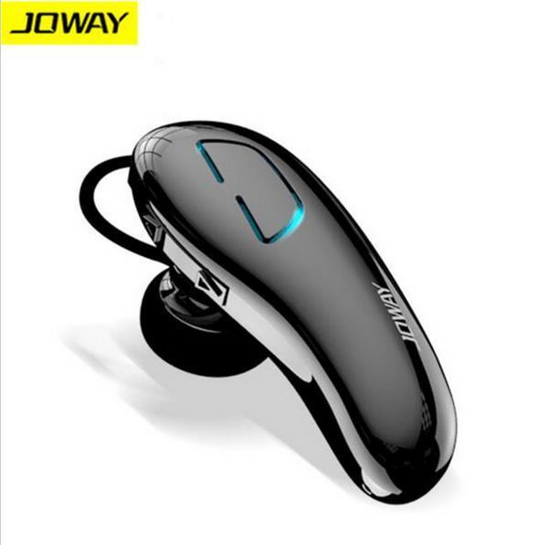 Joway Mini Bluetooth Headset  Wireless Bluetooth Earphone Headphone with Microphone Stereo Earbuds for Samsung iphone phone