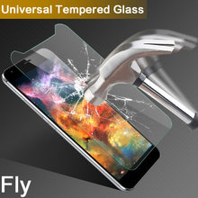 Universal Tempered Glass For Cubot S600/S308/S208/S200/S168 5.0 inch 9H 2.5D Screen Protector For Cubot S 600/308/208/200(China)