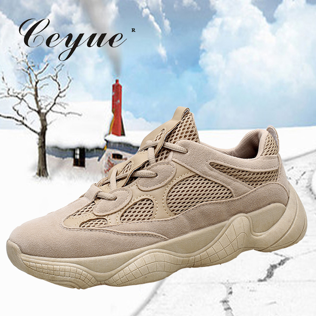 233b98c3617 Ceyue 2019 Y500 Men Running Shoes Breathable Sport Shoes Lace up sneakers  men Outdoor Jogging Shoes zapatillas mujer deportiva