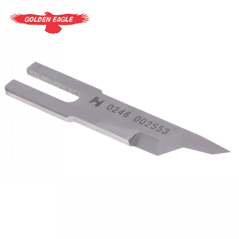 246-2553 STRONG.H Brand REGIS For DURKOPP 745 Middle Knive  Industrial Sewing Machine Spare Parts