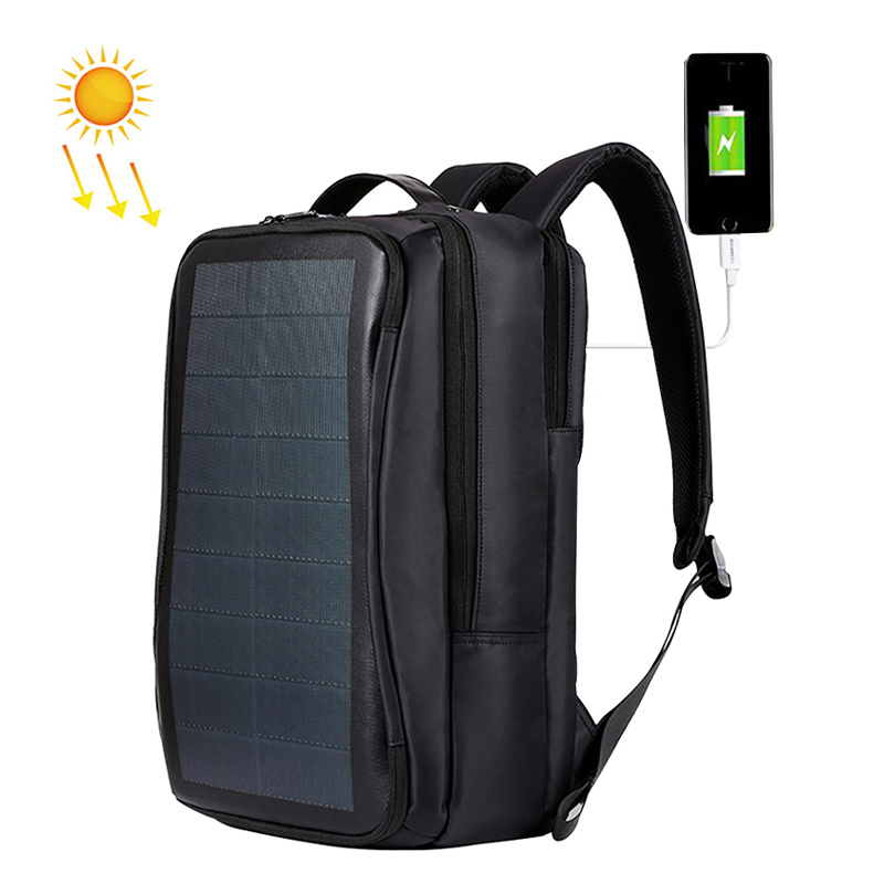 14W 5V USB Rechargeable Solar Backpack Outdoor Travel Sports Backpacks Camping Mountaineering Hiking Bag Anti-theft Sports Bags14W 5V USB Rechargeable Solar Backpack Outdoor Travel Sports Backpacks Camping Mountaineering Hiking Bag Anti-theft Sports Bags