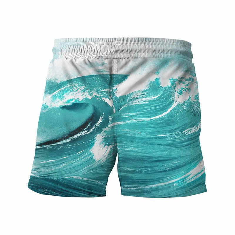 Homens Big Size Board Shorts Plus Size Shorts Da Praia Dos Homens de Natação Shorts Secagem Rápida Surf & Beach Short Do Esporte Dos Homens calças Swimwear