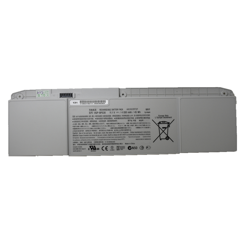 HSW laptop battery for  SONY  VGP-BPS30,SVT SVT13113FXS SVT13113FX, bateria akku sony vgp bps22 оренбург