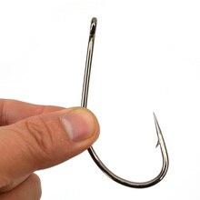 Super Big Size 40 40# MARUSEIGO Fishing Hook Ocean Fishing Barbed Hook Fishing Tackle Fishing Gear