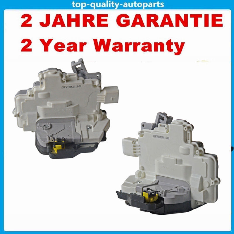 Door Lock Actuator Rear Front Right 4F0839016 4F1837016 For Seat Exeo Audi A3/S3 A6/S6 C6 A8/S8 R8 RS3 RS6 A4