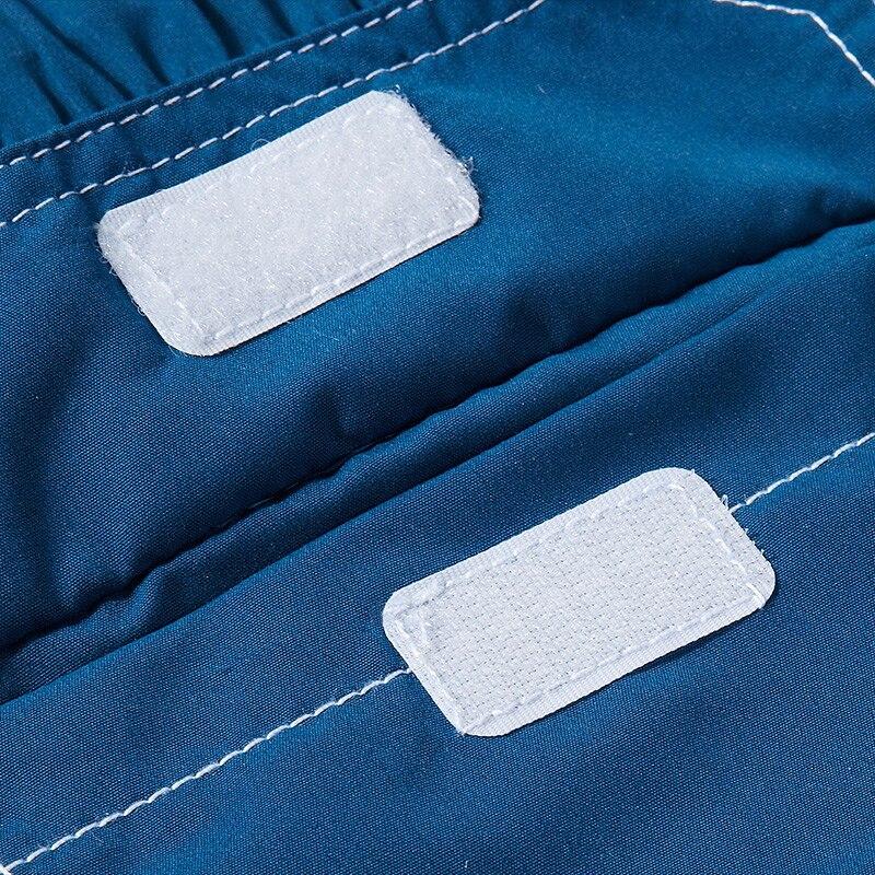 Gailang Brand Beach Swimwear Men Burime Pantallona të shkurtra Bordi - Veshje për meshkuj - Foto 4