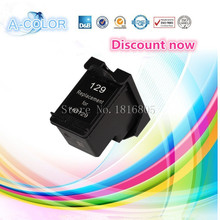 (1PK) C9364HE inkjet tintenpatrone für HP 129 hp129 für HP Photosmart 2575/D5163/8053/C4183/C4193/D5163/C4193