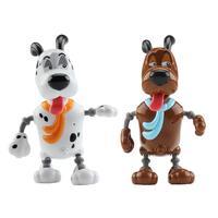 Smart Pet Robot Dog Voice Sound Control Interaction Kids Birthday Toy Electronic Pet Intelligent Talking Dog Educational Toys