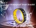 2017 Mais Novo Pulseira Smartband TW2 Inteligente Telefone Pedômetro Monitor de Sono Alarme Faixa de Contagem de Calorias Queimadas Relógio Pulseira TW2