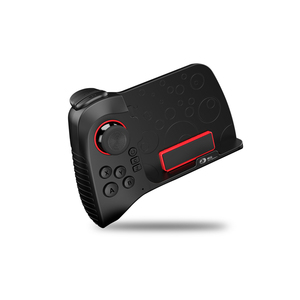 Image 3 - G5 One Handed Wireless Bluetooth Gamepad PUBG Mobile Controller Game Joystick Trigger Button For IOS Iphone Tablet Ipad