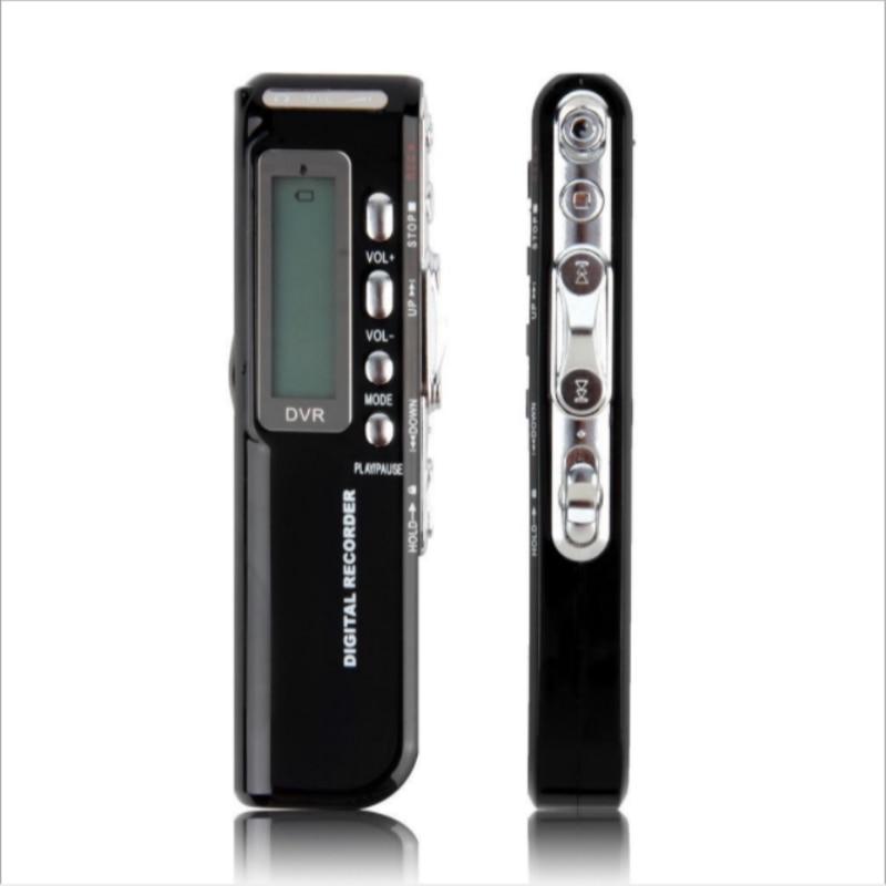 Unterhaltungselektronik Frank Elistooop Usb Pen Digital Voice Recorder Stimme Aktiviert Digital Audio Voice Recorder Mp3 Player Diktiergerät Gravador De Voz Tragbares Audio & Video