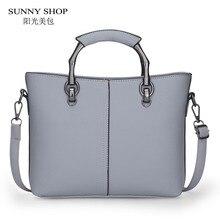 Sunny shop marke designer-handtaschen hohe qualität frauen tasche frauen handtaschen aus leder mode handtaschen